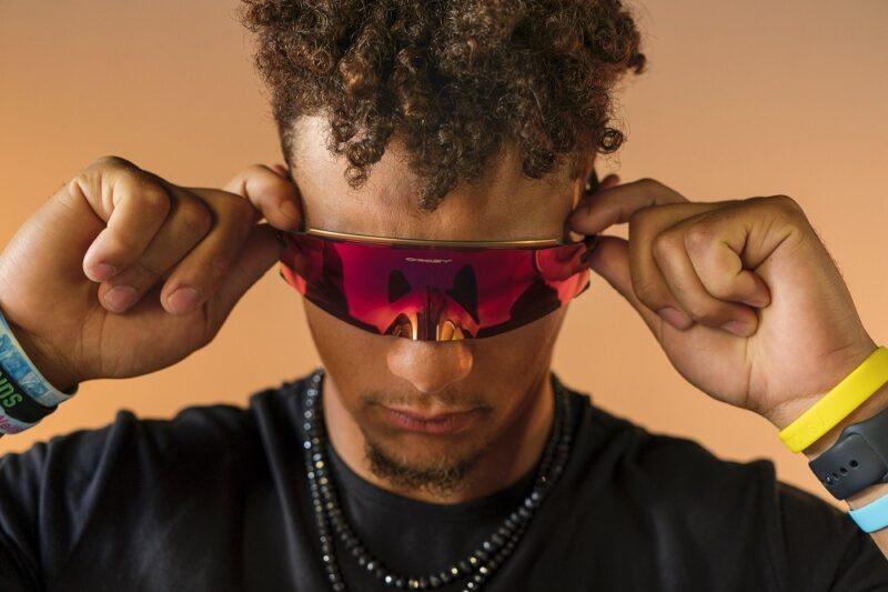 Инновационные очки Oakley Като