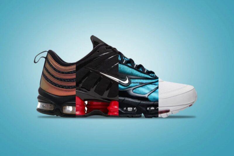 Краткая история сотрудничества Skepta и  Nike