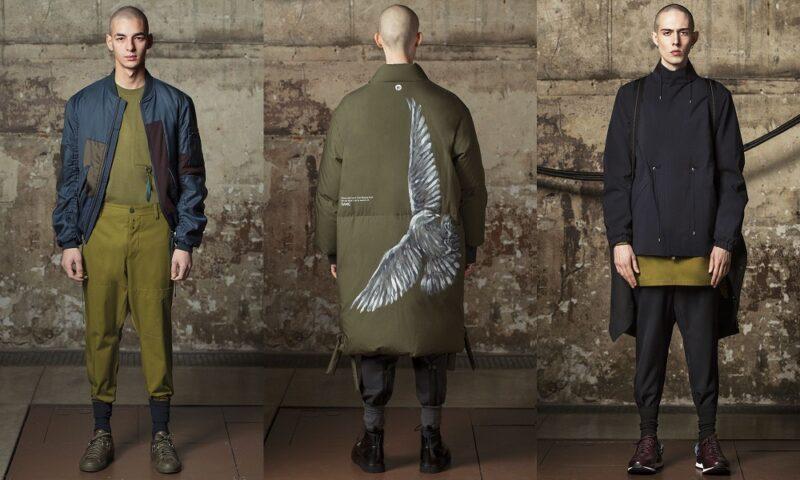 OAMC — бренд одежды о котором нужно знать
