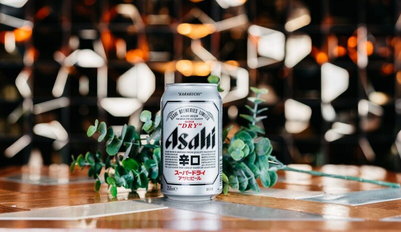 10 фактов о пиве Asahi