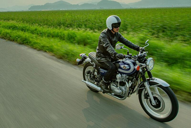 15 лучших мотоциклов в стиле ретро