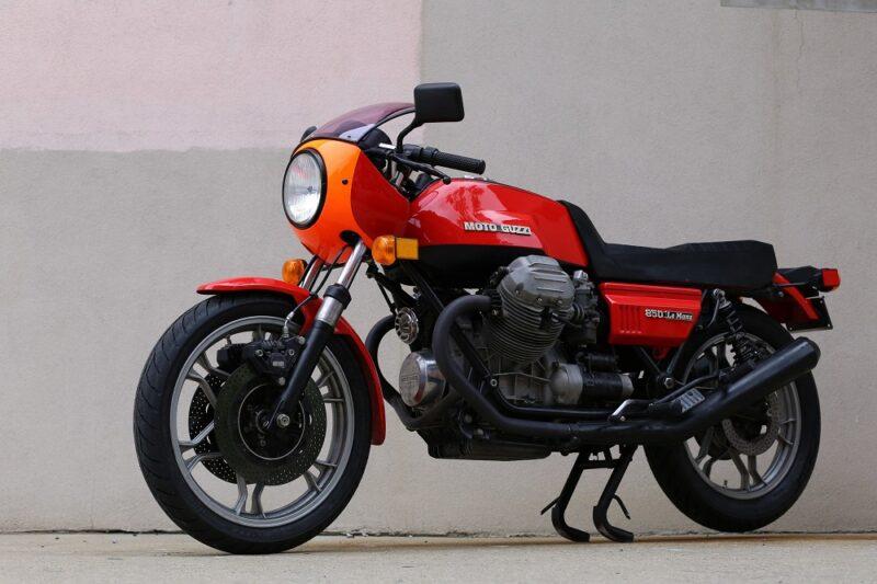 50 самых культовых мотоциклов всех времен