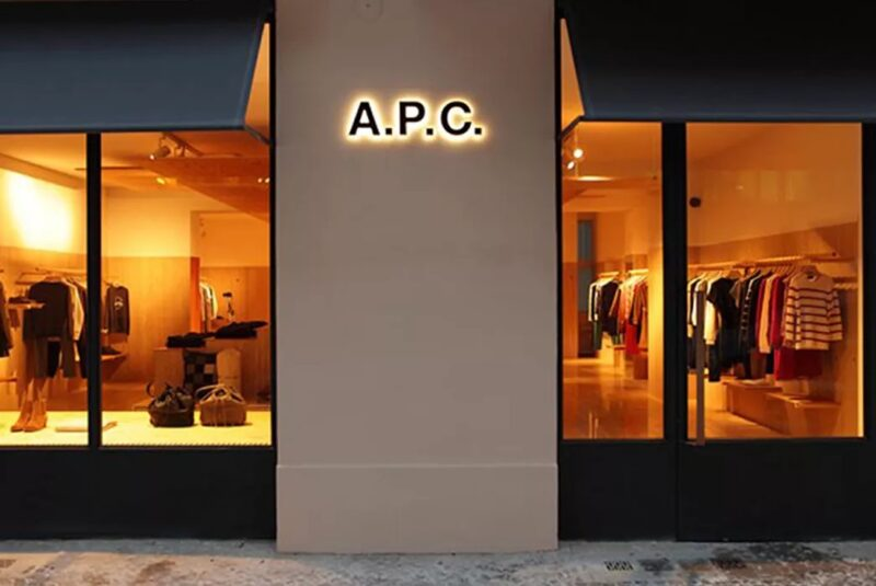 Что нужно знать о бренде одежды APC