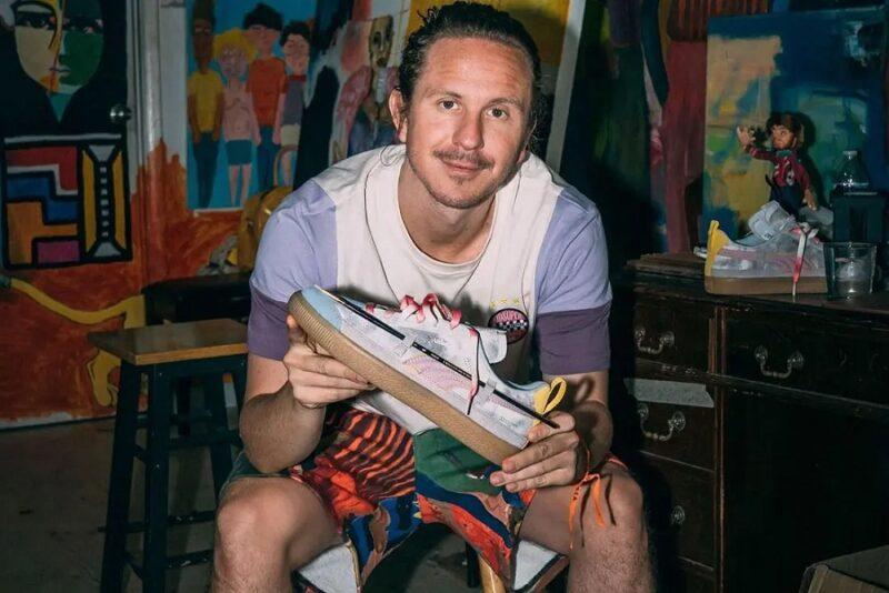 Интервью с основателем KidSuper. Сотрудничество с Puma