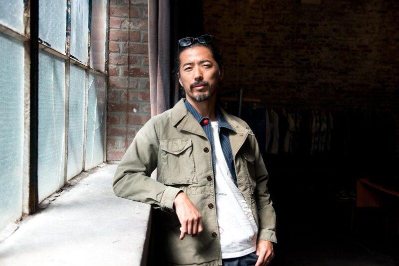 10 лучших японских брендов одежды для мужчин