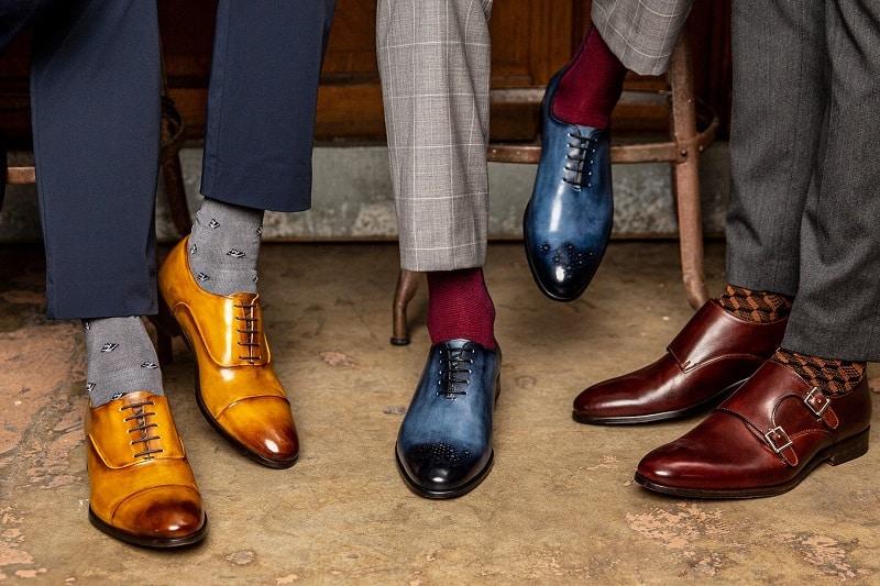 10 лучших итальянских брендов обуви