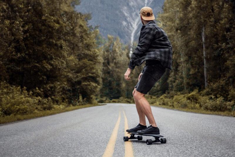 12 лучших скейтбордов — круизеров