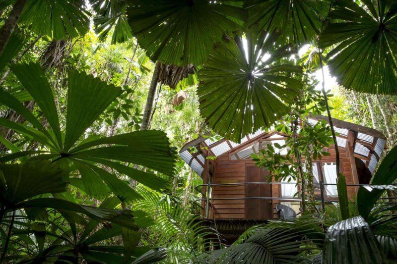 25 самых красивых эко-отелей в мире