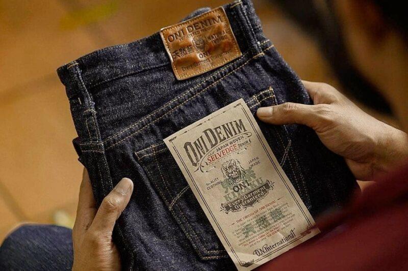 8 лучших японских джинсовых брендов