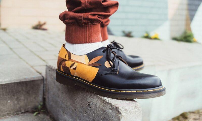 Dr. Martens — история и философия знаковых ботинок