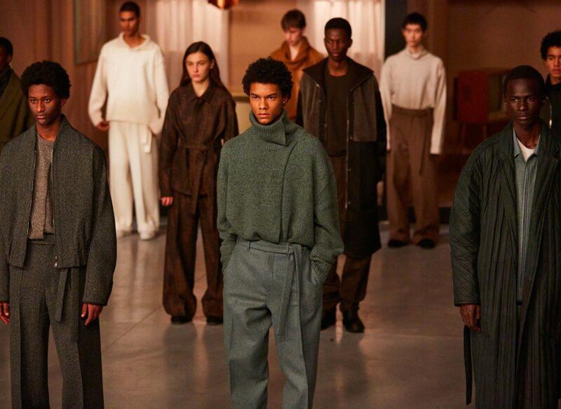 14 лучших итальянских модных брендов для мужчин