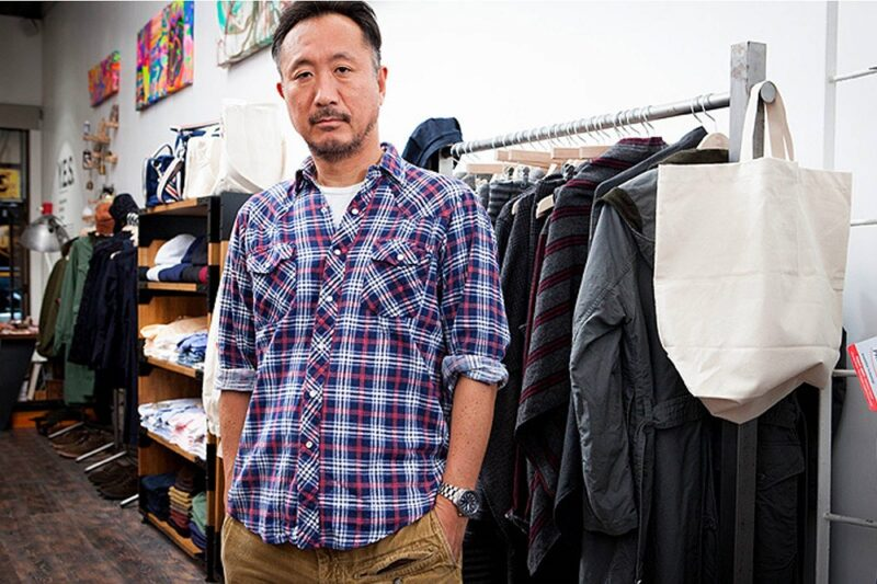 История бренда одежды Engineered Garments