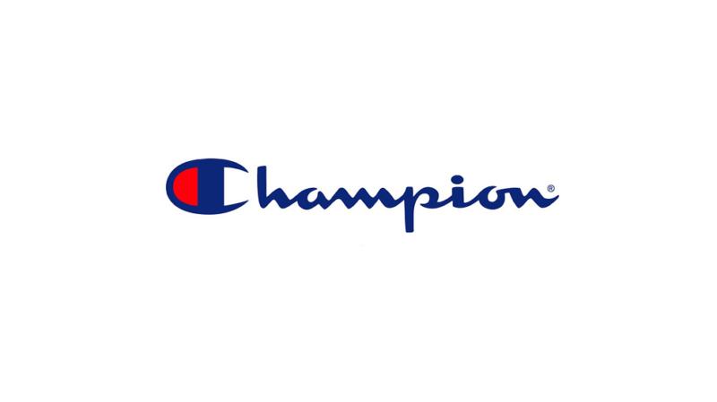История и популярность бренда Champion