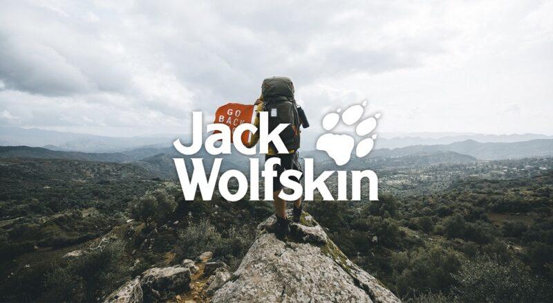 История технологичного бренда Jack Wolfskin