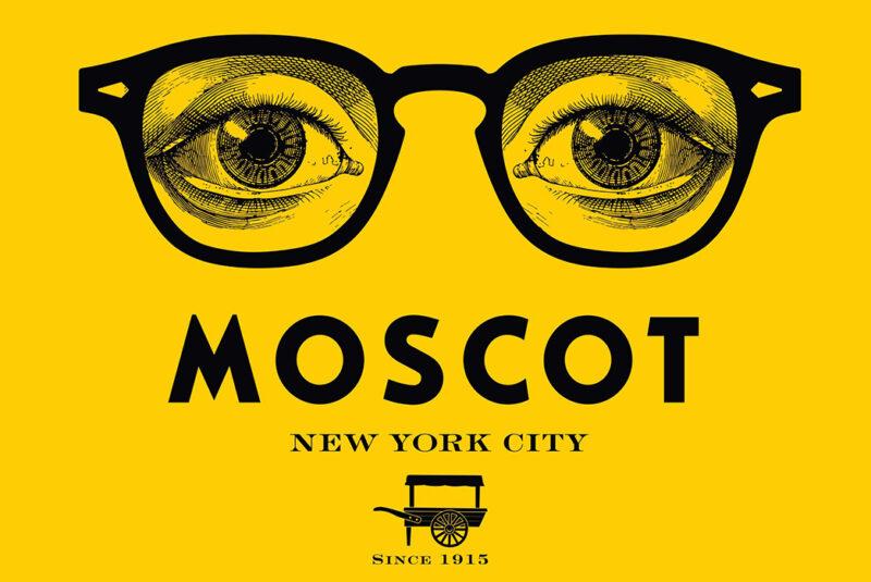 Старейший бренд очков Moscot из Нью-Йорка