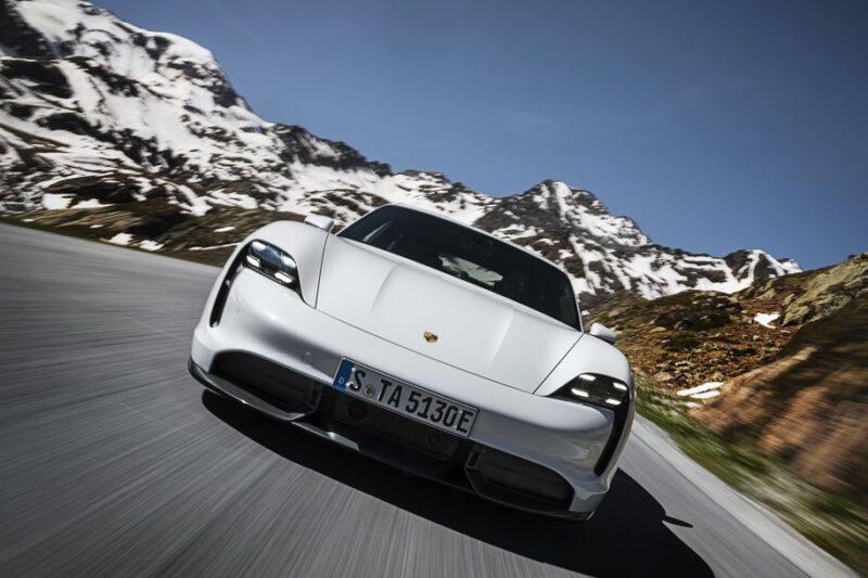 Руководство по моделям и покупке Porsche