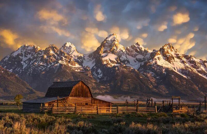 Величественные горы со всего мира, которые стоит увидеть