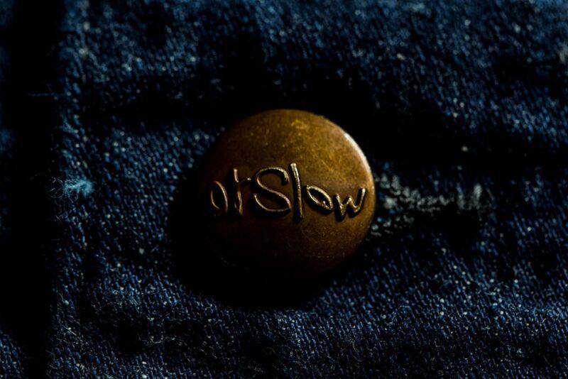 Японский бренд Orslow: спокойный винтажный дизайн