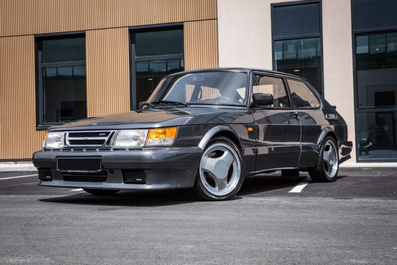 10 интересных фактов о Saab 900