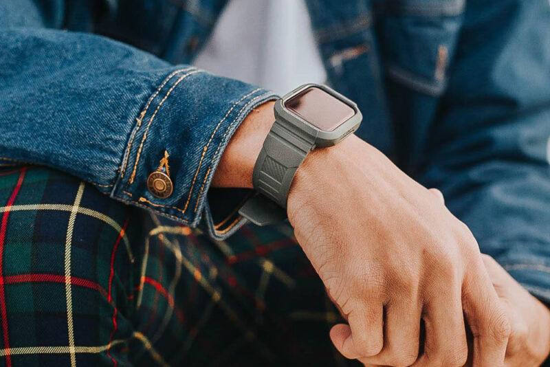 12 лучших чехлов для Apple Watch