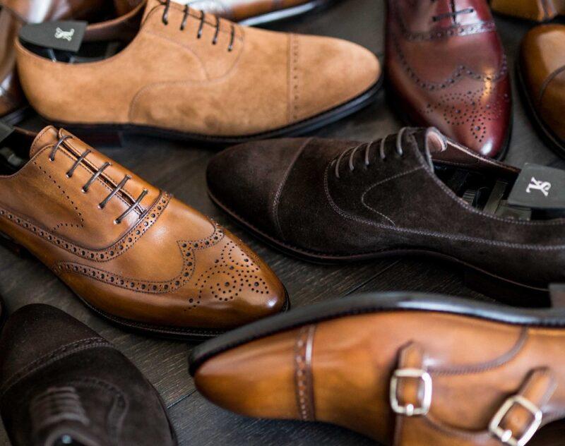 Кожаная или резиновая подошва в ботинках: все, что вам нужно знать