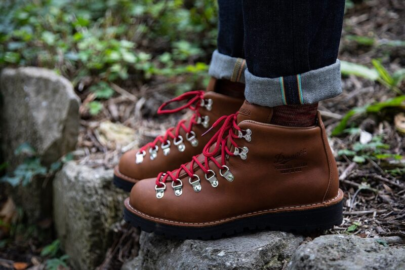 Культовые ботинки Danner. История производства