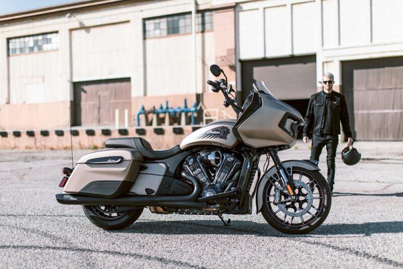 10 самых крутых мотоциклов Indian