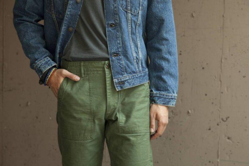 12 типов мужских брюк, которые подчеркнут ваш стиль