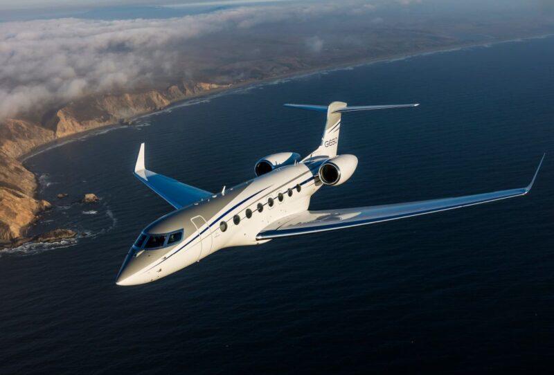 Рейтинг частных самолетов с наибольшей дальностью полета