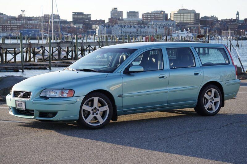 Самые крутые модели Volvo всех времен